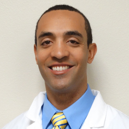 Dr. Jesse Tweed