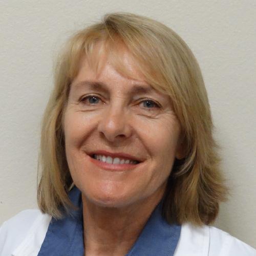 Dr. Rosemarie Tweed