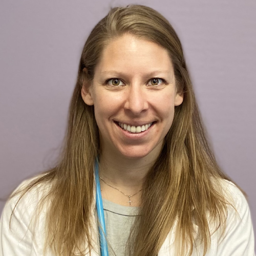 RaeAnne Grabowski (PA-C)
