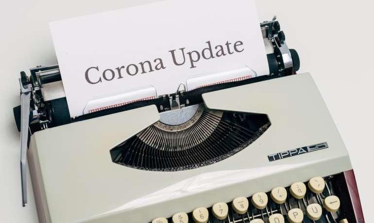 COIVD-19 Updates CA